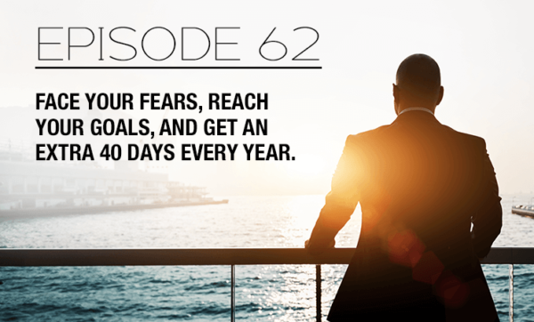 Welcome to the Latest Episode of Dropping Bombs: Brad Lea's Explosive Podcast - Real Advice for Entrepreneurs. New Dropping Bombs Podcast Episode: Jeff Howard: Face Your Fears, Reach Your Goals, AND Get an Extra 40 Days Every Year. Episode 62 with The Real Brad Lea (TRBL)