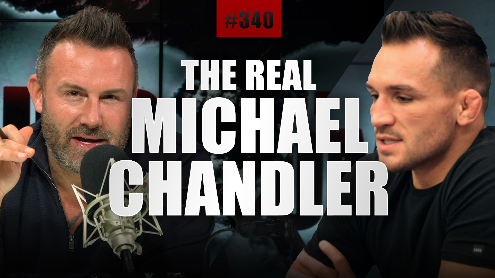 Michael Chandler Interview: The UFC 257 Co-Main Event Winner