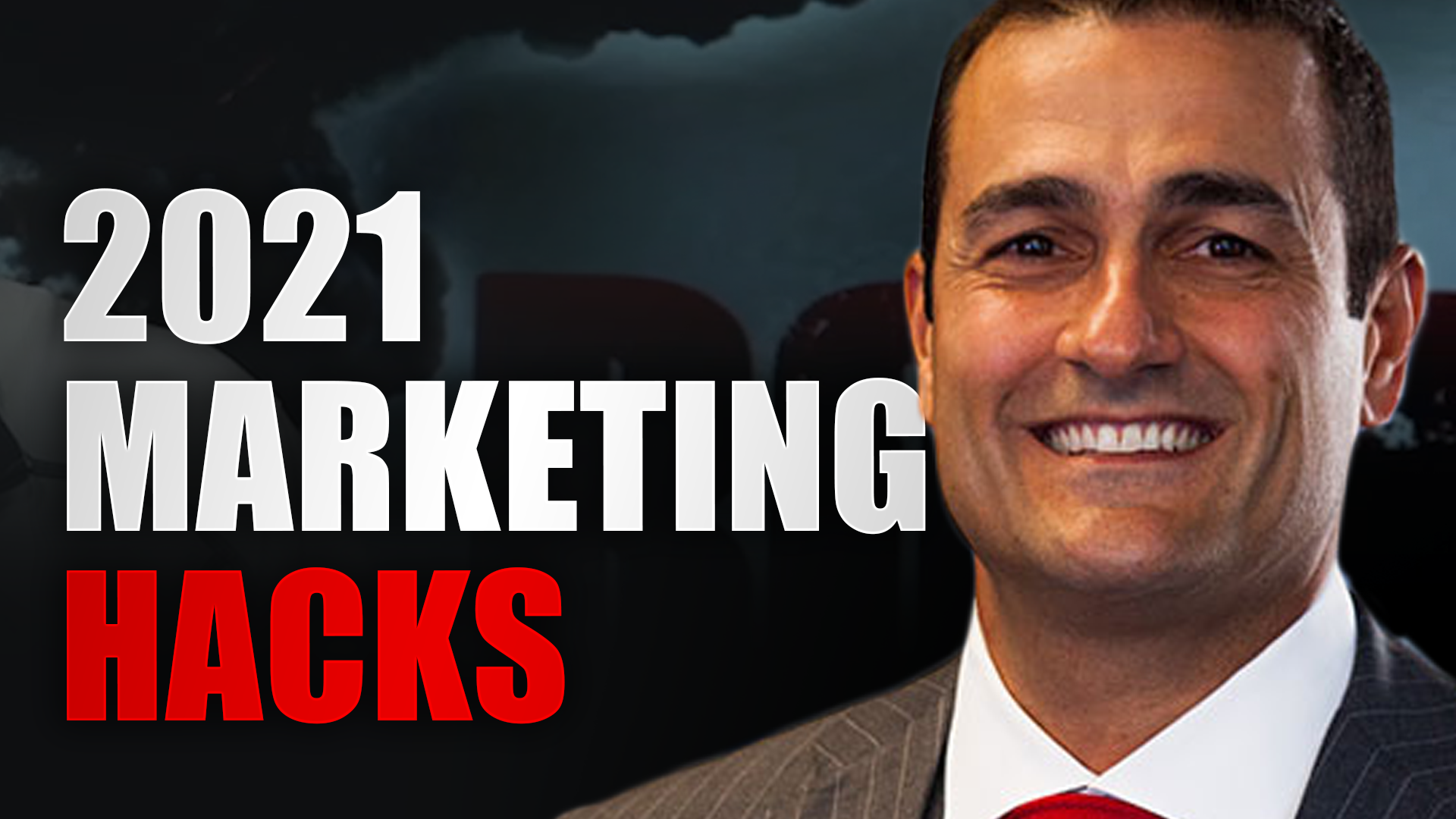 Marketing for Small Business with Scott Joseph
